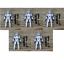 Star-Wars-3-75-034-Trooper-Action-Figure-Republic-Elite-Forces-Legacy-Collection thumbnail 14