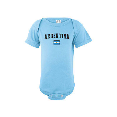 Venezuela Newborn Infant Baby Girls Boy Bodysuit Romper mameluco one piece flag