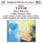 Deems Taylor: Peter Ibbetson (CD, Jul-2009, 2 Discs, Naxos (Distributor))