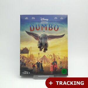 Dumbo-Blu-ray-Steelbook-Full-Slip-Edition-Limitee