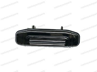 use for Mitsubishi Pajero//Montero 1992-2000 front outer handle chrome LH//RH