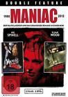 Maniac I + II (2014)
