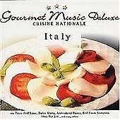 Various Artists : Italian Cuisine CD Cheap, Fast & Free Shipping, Save £s
