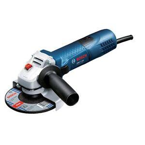 Bosch-GWS-7-125-Professional-Amoladora-angular-Radial-Bricolaje-Nuevo