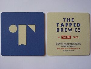 The-Tapped-Brew-Co-Beermat-Coaster-1