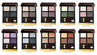 Tom Ford Eye Color Quad Collection Eye Shadow Four Luxurious Finish