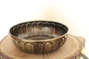 Vintage Authentic Handmade Copper Turkish Bath Hamam SPA Hammam Bath Bowl