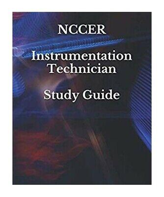 NCCER Instrumentation Technician Study Guide New EBay