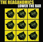 Lower the Bar by The Reaganomics (CD, Feb-2011, Red Scare)