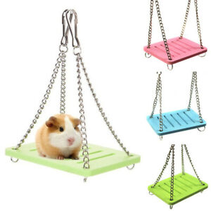 Guinea-Pig-Pet-Small-Animal-Hamster-Toy-Swing-Cage-Accessories-Hanging-Gadget