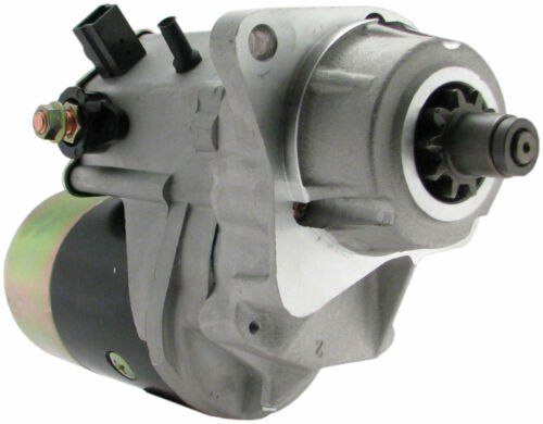Starter Yale GP120 GP70 S6S Hyster H-75-120XL 1388721 NEW 19963