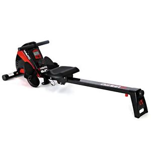 Viavito-Sumi-Compact-Magnetic-Rower-Fitness-Folding-Rowing-Machine