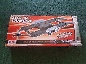 1 18 motor max trailer