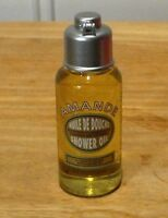 L'occitane En Provence Amande Shower Oil 2.5 Oz