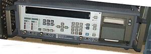 Wandel-amp-Goltermann-PRA-1-Rahmenanalysator-Gebraucht-ungeprueft-zk5