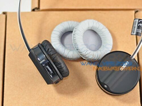 Ear Pads Cushion For H6000 H3000 U605 U301 Wireless Bluetooth Headset Headphones