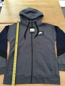sells clearance prices outlet online Details about Mens Homme, Original Nike Hoodie (AJ1614 999) Brand New Mens  Size Small