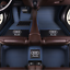 thumbnail 20 - Right-rudder-Car-Floor-Mats-For-AUDI-A8-A8L-Q2-Q3-Q5-Q7-R8-A5-A7-A4-A6-A3-A1