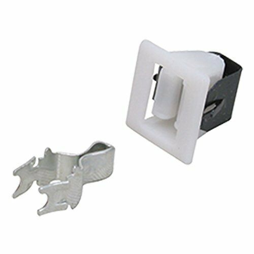 279570 Kenmore Aftermarket Replacement for a Dryer Door Catch Strike Kit