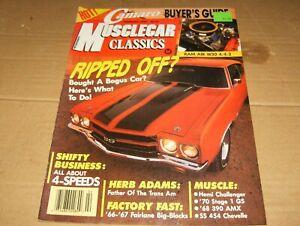 Muscle-Car-Classics-Magazine-February-1989-Good-Shape