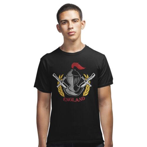St Georges Day Knight T Shirt Saint George England Tee Dragon English Pride
