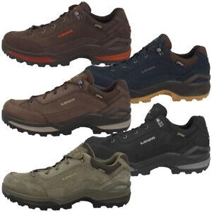 Details zu LOWA Renegade GTX LO Men Herren Gore Tex Outdoor Schuhe Hiking Trekking 310963