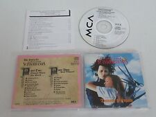 EDWARD SCISSORHANDS/SOUNDTRACK/DANNY ELFMAN(MCA MVCM-85) CD ALBUM