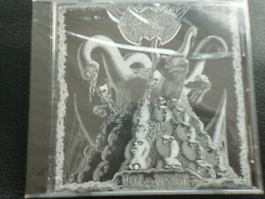 Lemming-Project-hate-and-Despise-CD-1992-trash-death-metal-NUOVO