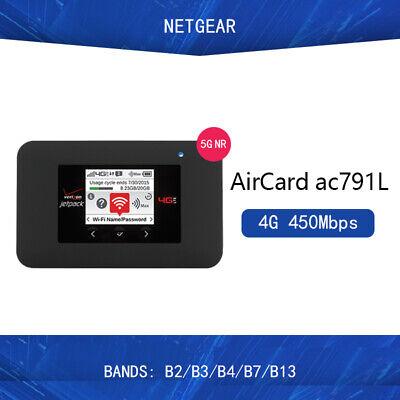 2 Pack 4G LTE Mini TS9 Antenna for Verizon Jetpack Hotspot NETGEAR AirCard 791L