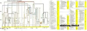 VW-Bus-T2-Reparaturleitfaden-Stromlaufplan-Modell-71