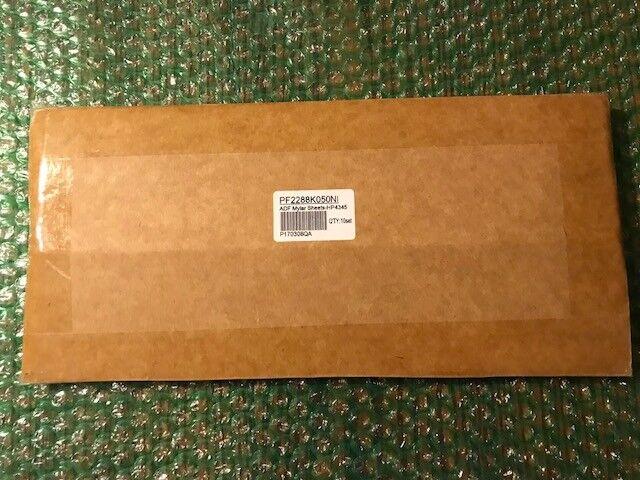 HP Maint Kit  PF2288K050NI Q6496A Q6496-67901 ADF Mylar Sheets AfterMkt 3-Pack