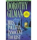 Mrs Pollifax, Innocent Tourist by Dorothy Gilman (Paperback, 1998)