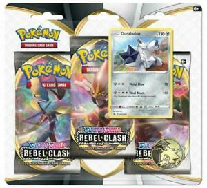 Pokemon-TCG-Sword-and-Shield-Rebel-Clash-Booster-Pack-3-Pieces