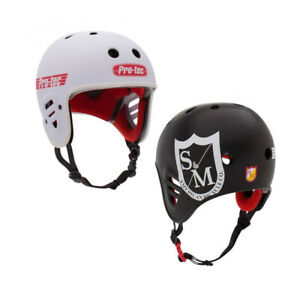 Old-School-BMX-Full-Cut-Certified-S-amp-M-Protec-Helmet-5-Sizes-2-Colours-Available
