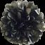 Papier-tissu-pompons-pompon-honeycomb-balls-fan-lanterne-mariage-fete-anniversaire miniature 38