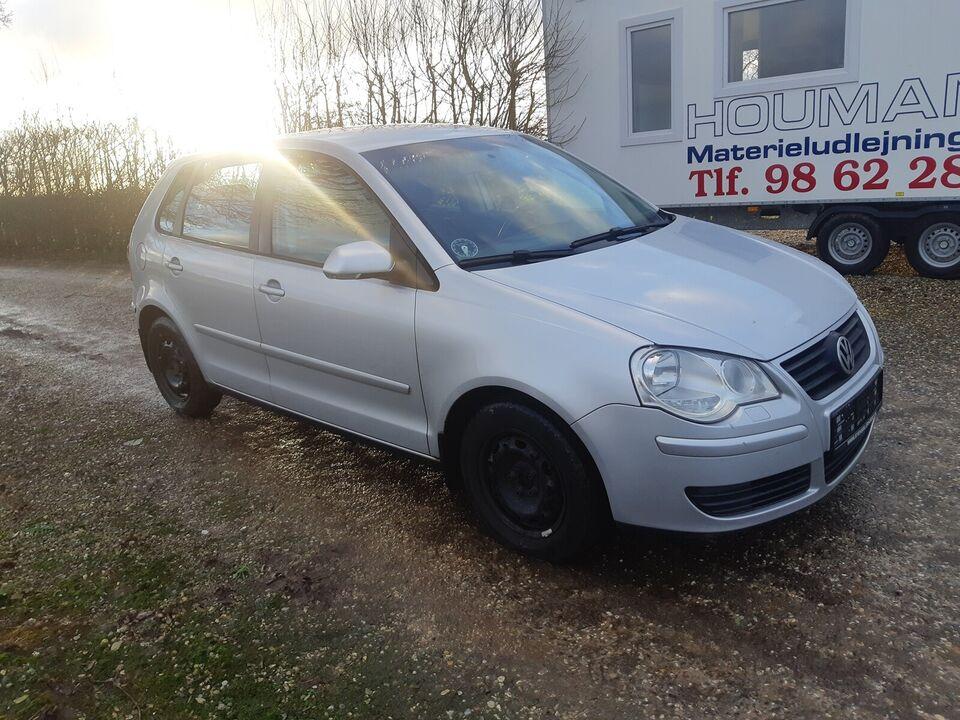 VW Polo, 1,4 75 Fresh, Benzin