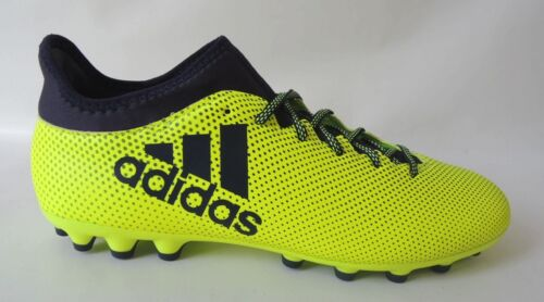 newest a3eda 43cc5 NEU adidas X 17.3 AG Größe 45 1 3 Nocken Socken Fußballschuhe S82361 Fußball