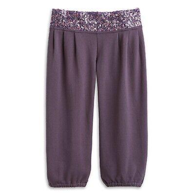 American Girl Isabelle Purple Tee Shirt For Girls  NEW  SZ MEDIUM 10-12  NWT/'S