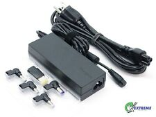 Targus 90W 19.5V 4.62A Universal AC Adapter Laptop Charger w/ x5 Tips (APA31US)