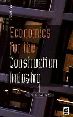 Economics for the Construction Industry-ExLibrary