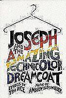 1 von 1 - Joseph and the Technicolour Dreamcoat von Tim Rice (1993, Taschenbuch)