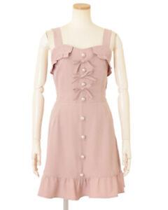liz lisa  corset jumper skirt  japan sweet kawaii lolita