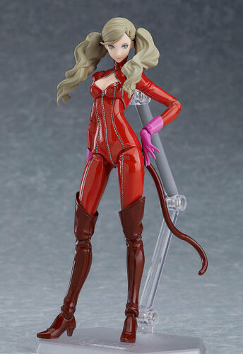 figma Persona 5 Panther Max Factory Japan NEW
