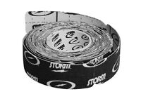 Storm Bowling Thunder Tape Black Skin Protection 50 Piece Pre Cut 3/4 Roll