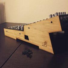 Dual Wood Stand/Sides - Elektron Analog RYTM 4 Octatrack Monomachine Machinedrum