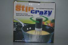 Stir Crazy ELECTRIC MIXER New Kitchen Whisk Gadget, Mixer of food