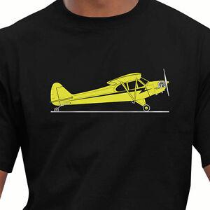 Aeroclassic-PPL-Pilot-Piper-Cub-Aircraft-Inspired-T-Shirt
