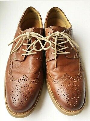 Sperry Top-Sider Gold Cup Brown Leather