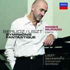 Berlioz/Liszt: Symphonie Fantastique von Roger Muraro (2011)