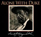 Alone With Duke by David Morgenroth (CD)